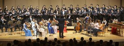 東京ムジーククライス 第1回定期演奏会