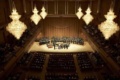 東京ムジーククライス 第2回定期演奏会