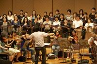 東京ムジーククライス(合唱団) 第1回定期