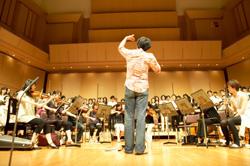 東京ムジーククライス(合唱団) 第3回定期